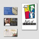 Magnet - Business Card